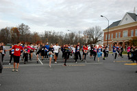 Turkey Trot 11/20/11