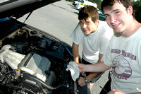 Auto repair classes