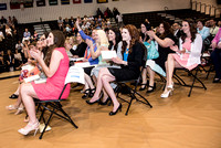 2015 Nursing Recognition Ceremony