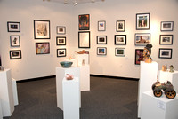 Student Juried Art Show