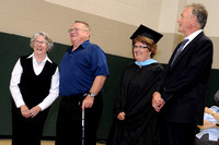 May 2013 Honors Convocation