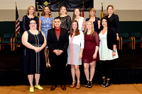 Nursing Recognition May 2016