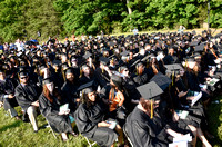 2017 May Commencement