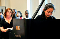 2010 Piano Competition