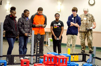 VEX Middle School and High School Robotics