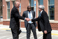 Comptroller Franchot Tours CT