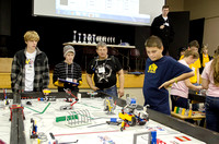 FRST Robotics Competition Dec 2014